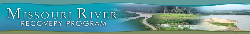 Missouri River Recovery Program Logo